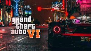 GTA VI Re-Imagined
